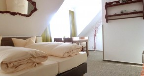 Appartment Katharina